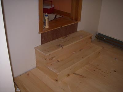 What Types of Hardwood Floor Are Available?