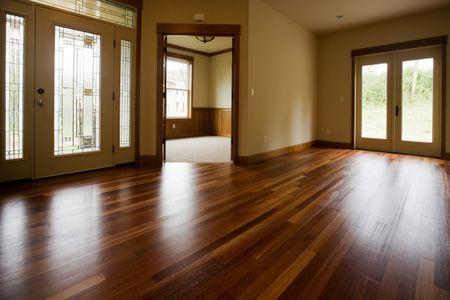 Refinishing Hardwood Floors vs. Replacing Hardwood Floors