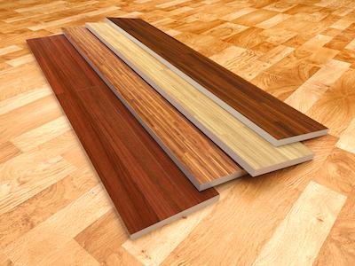 Engineered vs. Hardwood Flooring